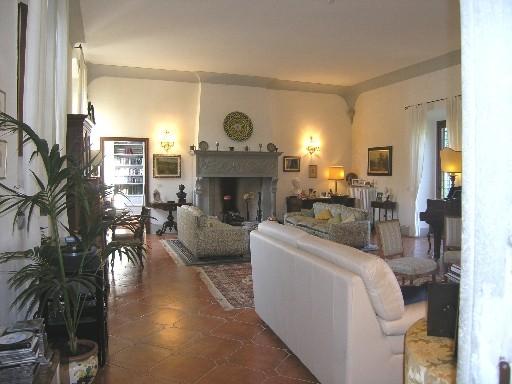 Villa in vendita a Borgo San Lorenzo, 15 locali, zona Località: IMMEDIATE VICINANZE, prezzo € 2.000.000 | Cambio Casa.it