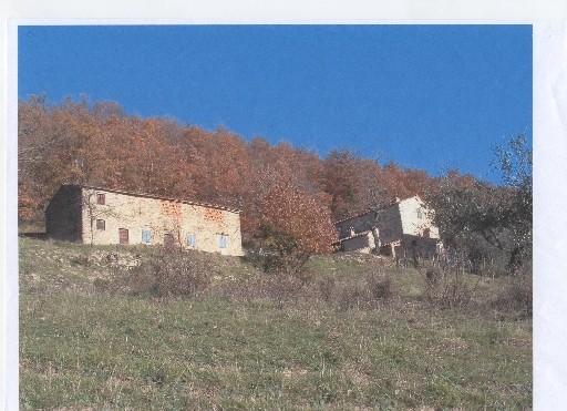 Soluzione Indipendente in vendita a Vicchio, 6 locali, zona Località: PATERNO-VILLORE, prezzo € 350.000 | Cambio Casa.it