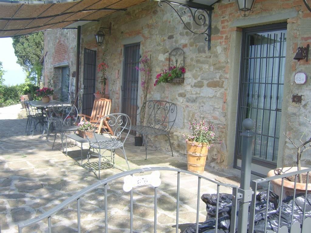 Soluzione Indipendente in vendita a Borgo San Lorenzo, 7 locali, zona Località: POLCANTO, prezzo € 530.000 | Cambio Casa.it