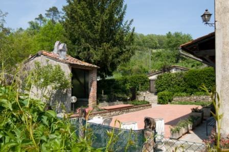 Soluzione Indipendente in vendita a Barberino di Mugello, 5 locali, zona Località: CAMPAGNA, prezzo € 480.000   Cambio Casa.it