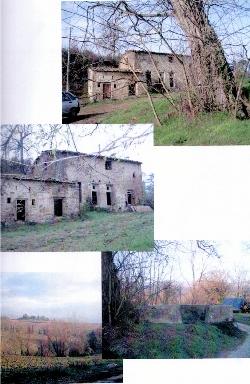 Rustico / Casale in vendita a Vicchio, 5 locali, prezzo € 105.000 | Cambio Casa.it