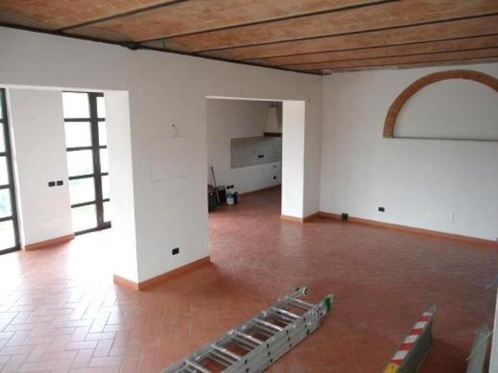 Soluzione Indipendente in vendita a Vicchio, 4 locali, zona Località: CAMPAGNA, prezzo € 350.000 | Cambio Casa.it