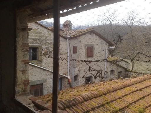 Rustico / Casale in vendita a Vicchio, 10 locali, zona Località: CISTIO, prezzo € 450.000 | Cambio Casa.it