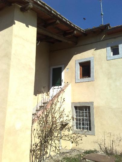 CaseFirenze - Colonica, Borgo San Lorenzo, da ristrutturare