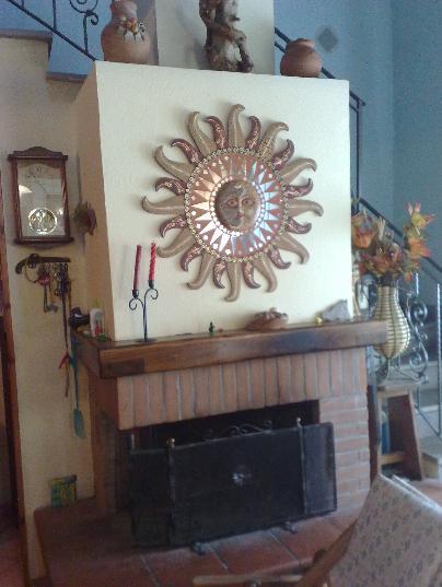 Soluzione Indipendente in vendita a Barberino di Mugello, 6 locali, zona Zona: Galliano, prezzo € 280.000   CambioCasa.it