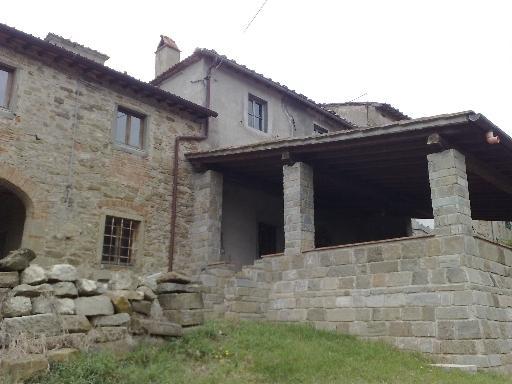 Soluzione Indipendente in vendita a Dicomano, 12 locali, zona Zona: Dicomano Campagna, prezzo € 495.000 | CambioCasa.it