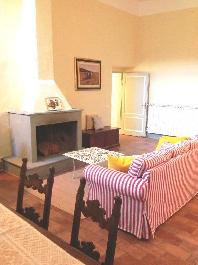 Soluzione Indipendente in affitto a Scarperia e San Piero, 4 locali, zona Località: CAMPAGNA, prezzo € 700 | CambioCasa.it