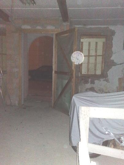 Appartamento in vendita a Vicchio, 4 locali, zona Località: PAESE, prezzo € 95.000 | Cambio Casa.it