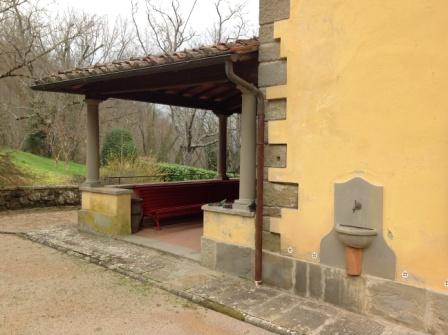 Villa in vendita a Vicchio, 10 locali, prezzo € 475.000 | Cambio Casa.it