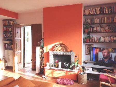 Soluzione Semindipendente in vendita a Vaglia, 6 locali, zona Zona: Bivigliano, prezzo € 280.000 | Cambio Casa.it