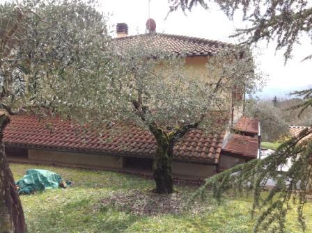 Villa in vendita a Barberino di Mugello, 10 locali, zona Località: CAMPAGNA, prezzo € 750.000 | CambioCasa.it