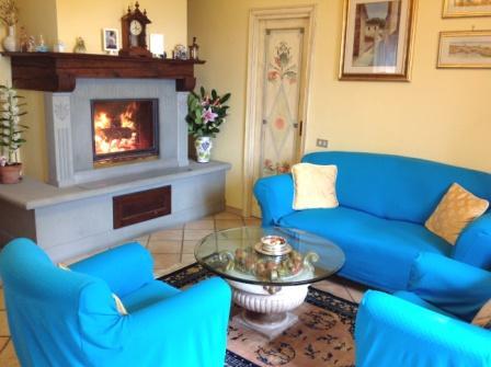Villa in vendita a Barberino di Mugello, 10 locali, zona Località: CAMPAGNA, prezzo € 750.000 | Cambio Casa.it