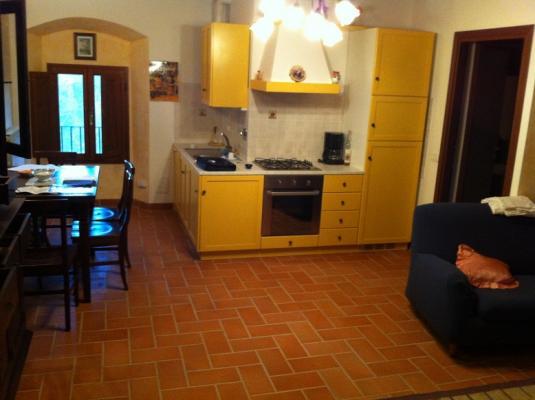 Appartamento in vendita a Barberino di Mugello, 3 locali, zona Località: CAMPAGNA, prezzo € 150.000 | Cambio Casa.it