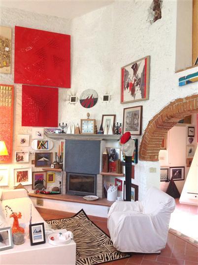 Rustico / Casale in vendita a Borgo San Lorenzo, 7 locali, zona Località: IMMEDIATE VICINANZE, prezzo € 399.000 | Cambio Casa.it