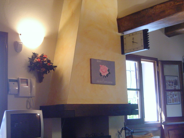 Soluzione Indipendente in vendita a Barberino di Mugello, 4 locali, zona Zona: Galliano, prezzo € 380.000 | Cambio Casa.it