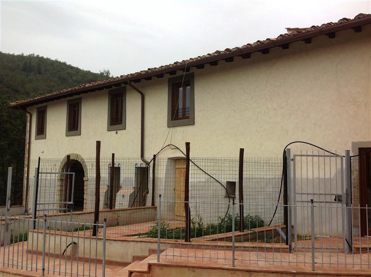 Appartamento in vendita a Vaglia, 3 locali, prezzo € 185.000 | CambioCasa.it