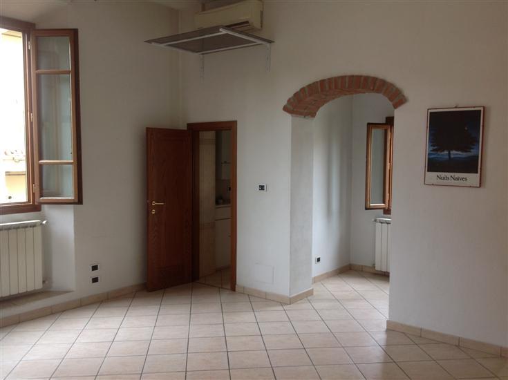Ufficio / Studio in Affitto a Borgo San Lorenzo
