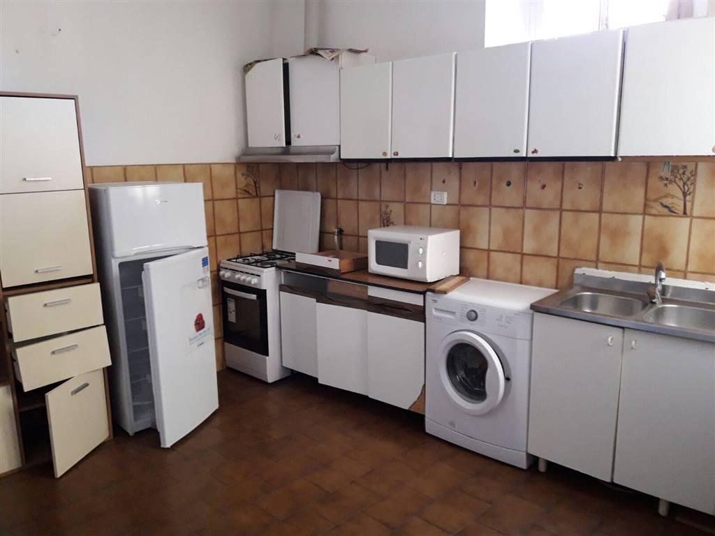 Appartamento in Affitto a Borgo San Lorenzo