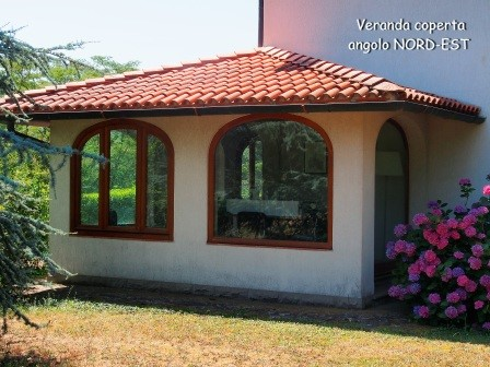 Villa in vendita a Vicchio, 10 locali, zona Località: CAMPAGNA, Trattative riservate | CambioCasa.it