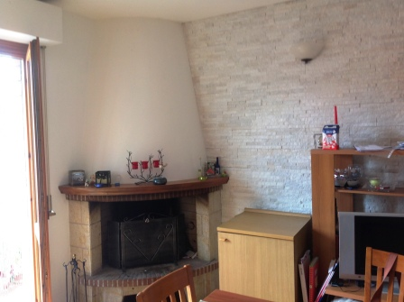 Appartamento in vendita a Scarperia e San Piero, 2 locali, zona Località: CAMPOMIGLIAIO, prezzo € 120.000 | CambioCasa.it