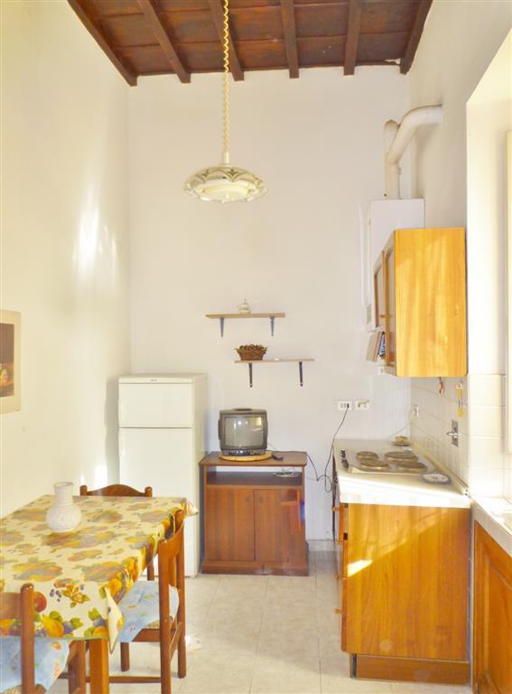 Appartamento in vendita a Barberino di Mugello, 2 locali, zona Località: PAESE, prezzo € 69.000 | Cambio Casa.it