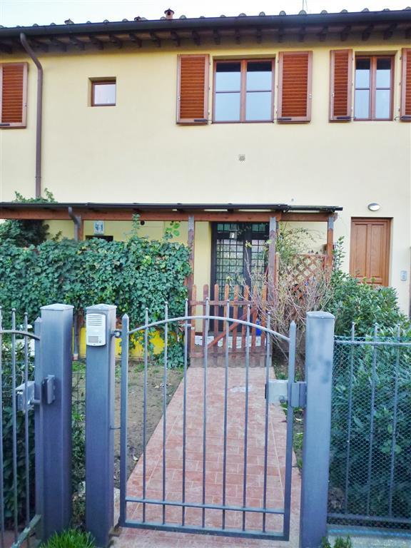 Appartamento in vendita a Borgo San Lorenzo, 1 locali, zona Località: PAESE, prezzo € 95.000 | Cambio Casa.it