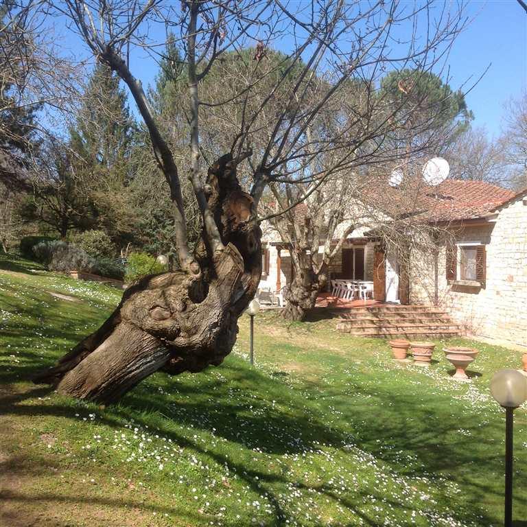 Villa in vendita a Borgo San Lorenzo, 10 locali, zona Località: IMMEDIATE VICINANZE, prezzo € 990.000 | Cambio Casa.it
