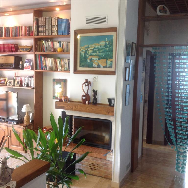 Appartamento in vendita a Scarperia e San Piero, 5 locali, zona Località: CAMPAGNA, prezzo € 135.000 | CambioCasa.it