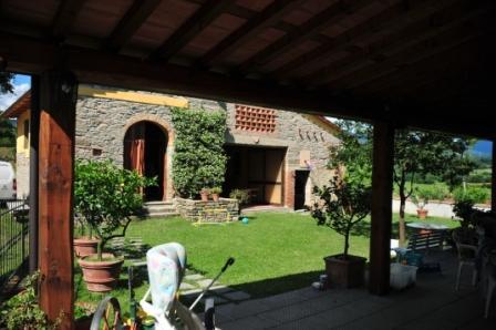 Soluzione Indipendente in vendita a Vicchio, 12 locali, zona Località: CAMPAGNA, prezzo € 500.000 | CambioCasa.it
