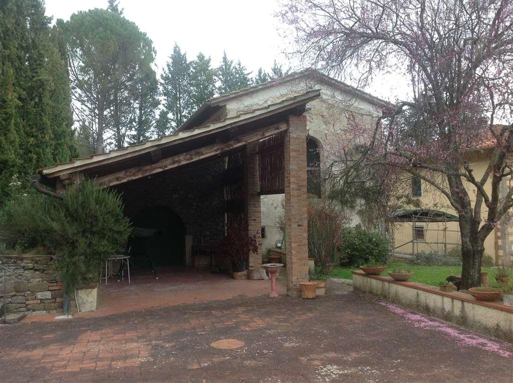Soluzione Indipendente in affitto a Vicchio, 13 locali, zona Località: CAMPAGNA, prezzo € 1.700 | Cambio Casa.it