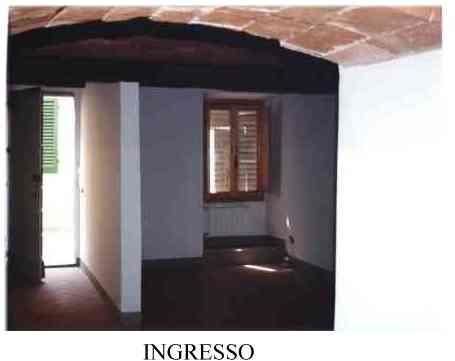 Appartamento in vendita a Vaglia, 5 locali, zona Zona: Pratolino, prezzo € 199.000 | CambioCasa.it