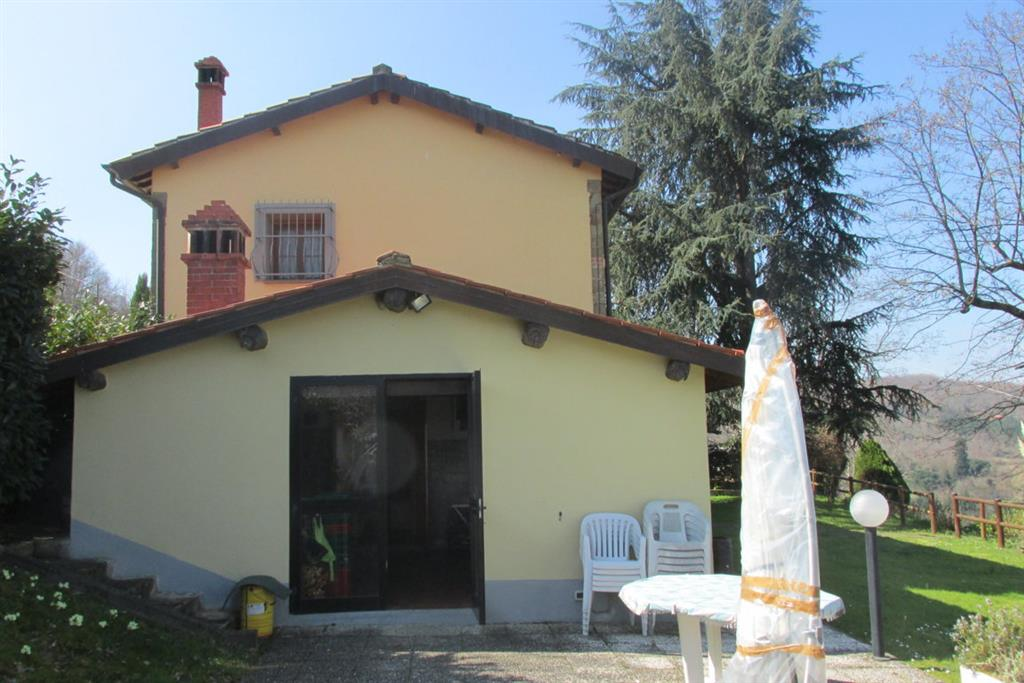 Soluzione Indipendente in vendita a Vicchio, 7 locali, zona Località: CAMPAGNA, prezzo € 299.000 | CambioCasa.it
