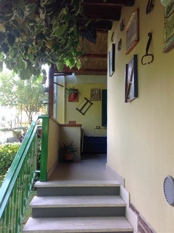 Soluzione Indipendente in vendita a Vicchio, 4 locali, zona Località: CAMPAGNA, prezzo € 155.000 | CambioCasa.it