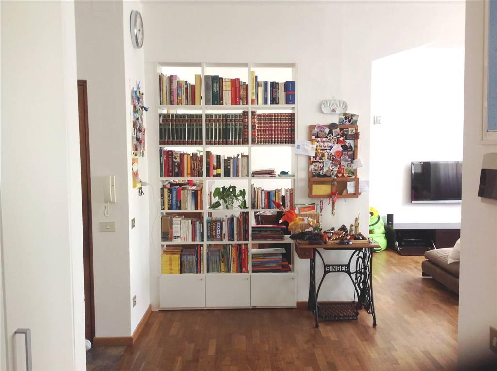 Appartamento in vendita a Borgo San Lorenzo, 4 locali, zona Località: PAESE, prezzo € 160.000   Cambio Casa.it