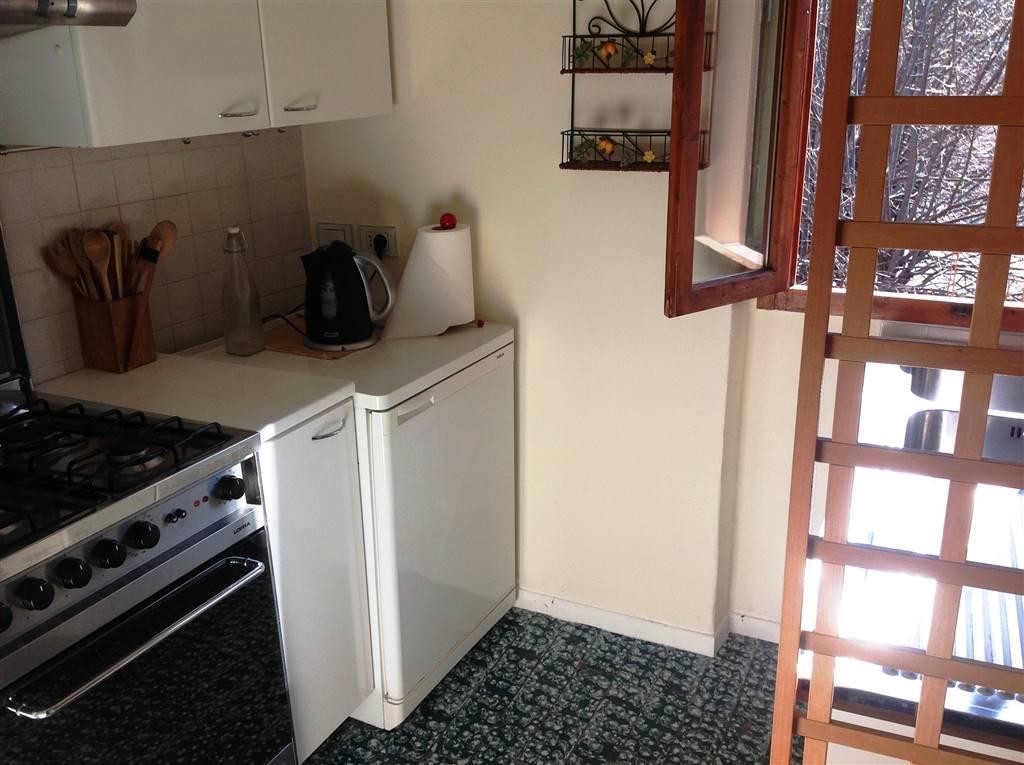 Appartamento in vendita a Barberino di Mugello, 3 locali, zona Zona: Galliano, prezzo € 70.000 | Cambio Casa.it