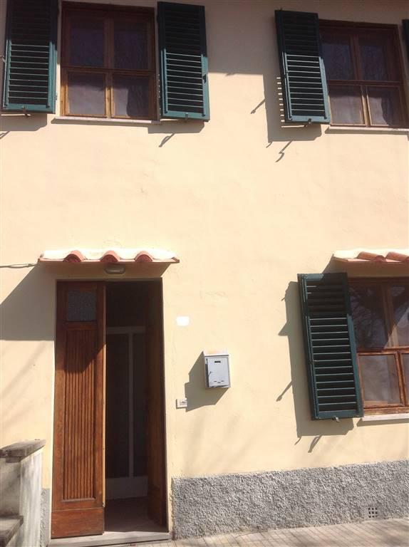 Soluzione Semindipendente in Affitto a Borgo San Lorenzo