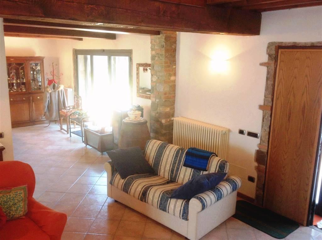 Soluzione Indipendente in vendita a Barberino di Mugello, 8 locali, zona Località: CAMPAGNA, prezzo € 420.000 | Cambio Casa.it
