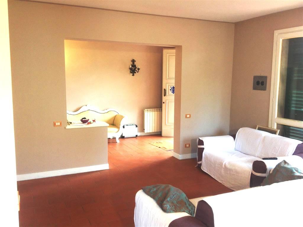 Appartamento in vendita a Barberino di Mugello, 6 locali, zona Località: PAESE, prezzo € 295.000 | CambioCasa.it