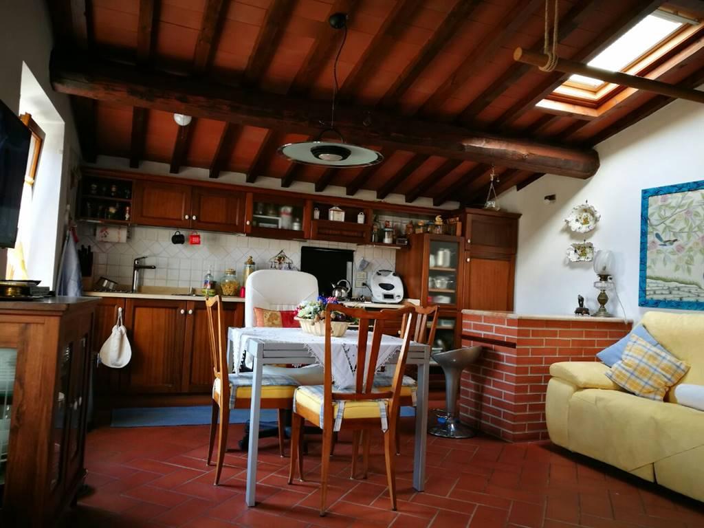 Appartamento in vendita a Barberino di Mugello, 2 locali, prezzo € 110.000 | CambioCasa.it