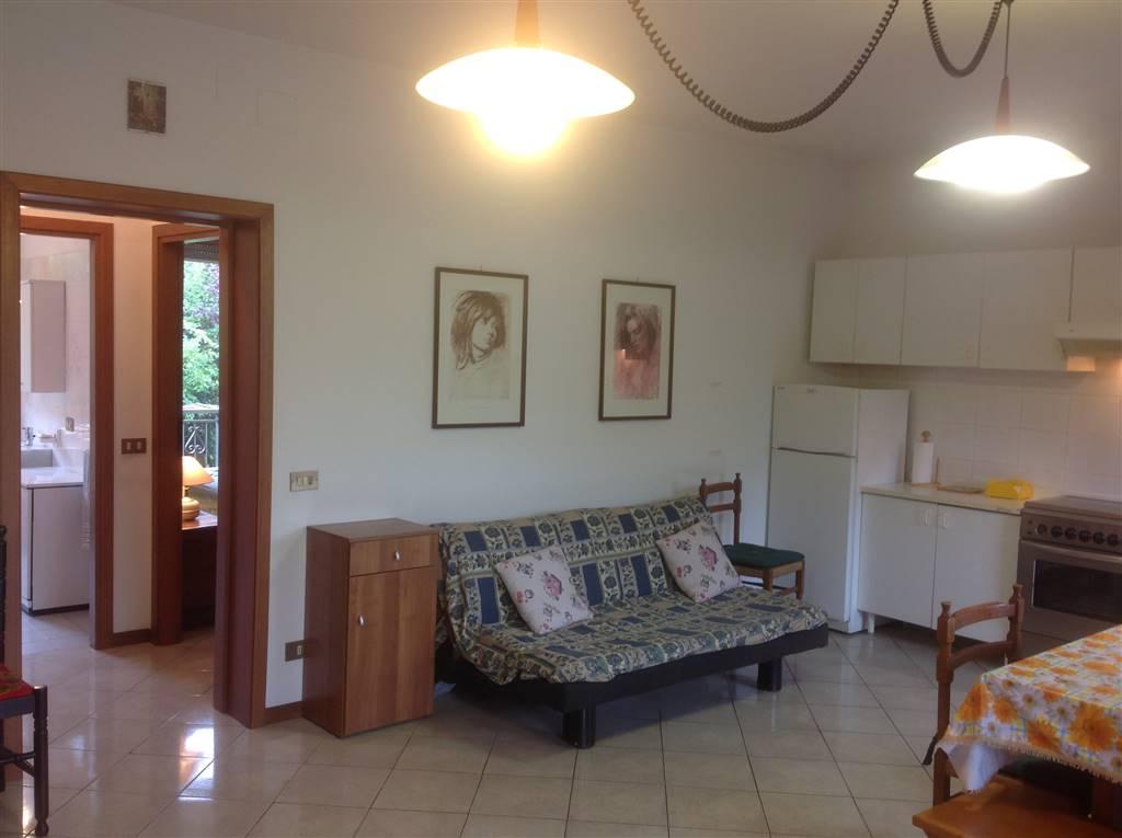 Appartamento in vendita a Vicchio, 2 locali, zona Località: MOLEZZANO, prezzo € 90.000 | CambioCasa.it