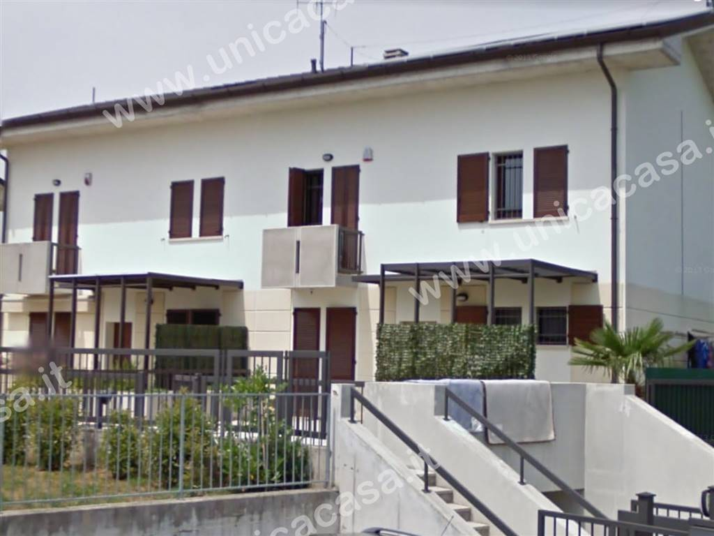 Casa  in Vendita a Fontanella