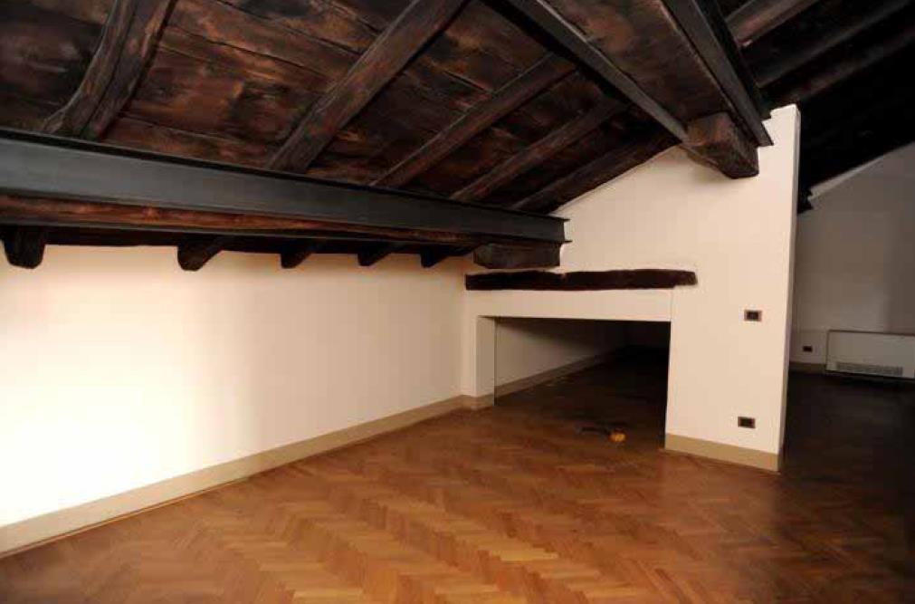 Quadrilocale, Centro Storico, Bologna, ristrutturato
