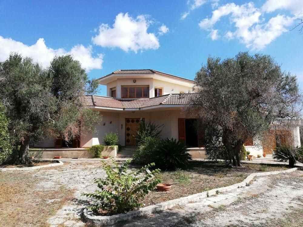 Villa-Villetta Vendita Casarano