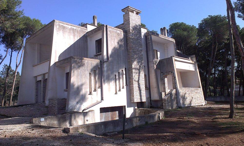 Villa-Villetta Vendita Matino