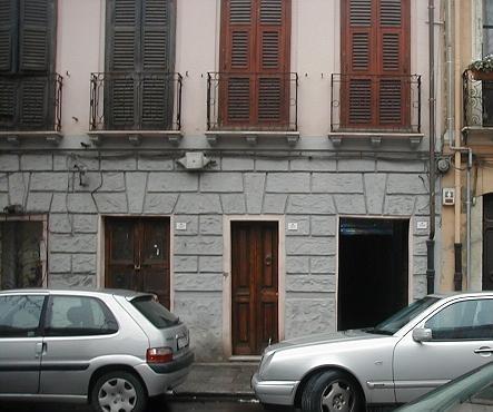 Negozio / Locale in vendita a Cagliari, 1 locali, zona Zona: Stampace, prezzo € 149.000 | CambioCasa.it