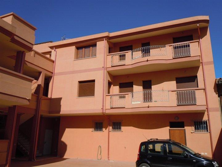 Appartamento in vendita a Capoterra, 3 locali, prezzo € 119.000 | CambioCasa.it