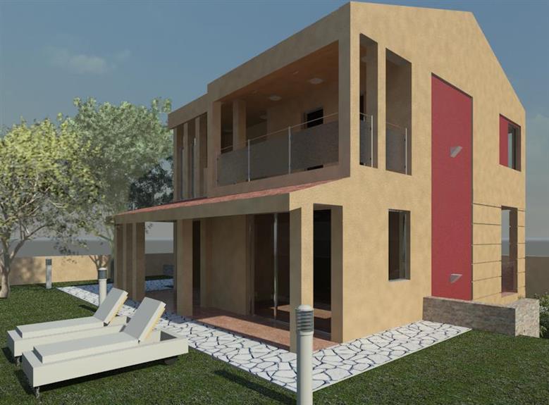 Terreno Edificabile Residenziale in vendita a Settimo San Pietro, 9999 locali, prezzo € 69.000 | Cambio Casa.it
