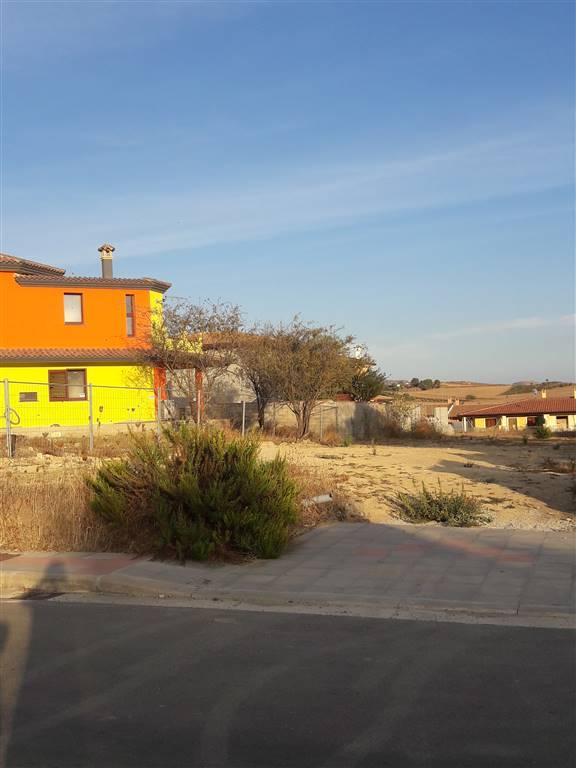 Terreno Edificabile Residenziale in vendita a Sanluri, 9999 locali, prezzo € 57.000 | CambioCasa.it