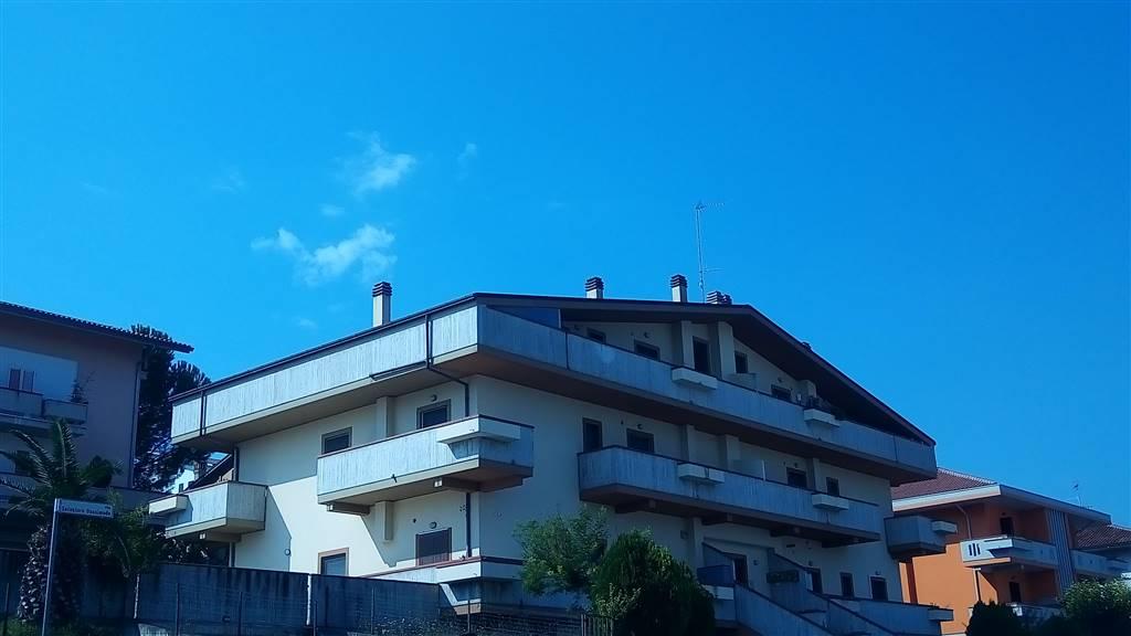 Appartamento Affitto Castellalto