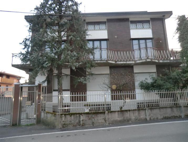 CARONNO PERTUSELLA - VARESE